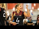 Top 10 Fantastic Volleyball Spikes by Maren FROMM (Brinker) | EUROVOLLEY 2017