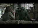 Dawn of the Planet of the Apes VFX Breakdown - Koba