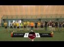Весёлый Роджер 1-8 Уотфорд, обзор матча