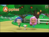 Alphabet for Kids to Learn with Nick Jr. - Letter A  Paw Patrol, Bubble Guppies, Shimmer and Shine