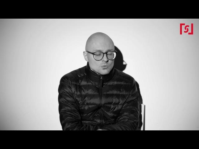 Медиатека || Максим Диденко режиссер театра Гоголь-Центр