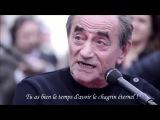 Grand Corps Malade et Richard Bohringer - Course contre la honte (sous-titres fran