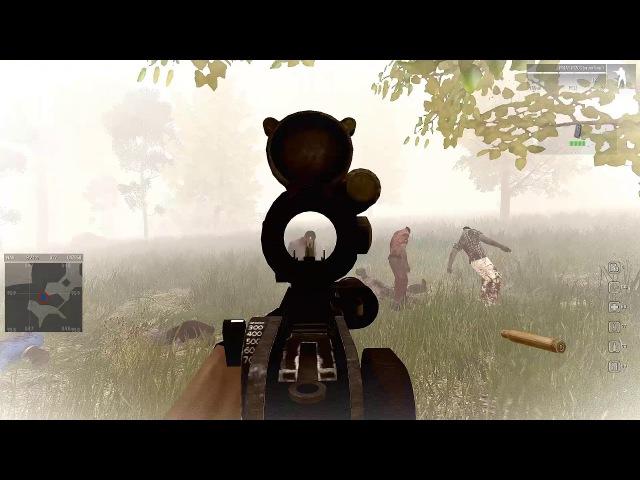 [ARMA3 RP] Madness in Esseker - ЦОК [1 эпизод]