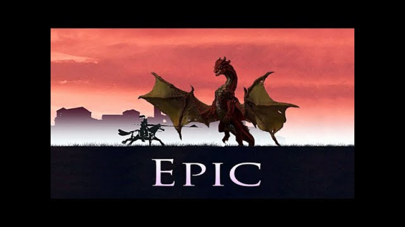 Elly Space - Epic