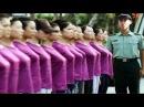 Лучший Военный Парад в Мире - Китай