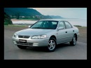 Автошторки Laitovo, установка на Toyota Camry 4G Седан 4D 1996 - 2001 XV20