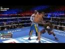Vasyl Lomachenko vs Guillermo Rigondeaux highlights