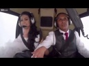 Последние секунды жизни невесты в вертолёте летевшей на свадьбу