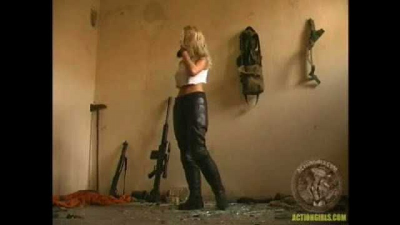 Silvia Saint The Prison Actiongirls