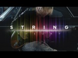 Ernie Ball String Theory featuring Kenny Wayne Shepherd