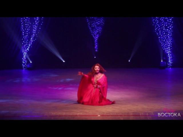 ЕЛЕНА ИСКАНДЕРОВА ФЕСТИВАЛЬ СЕРДЦЕ ВОСТОКА RUSSIA - ORIENTAL FESTIVAL HEART of EAST