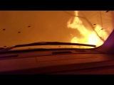 Chalet Village Fire Gatlinburg Amazing