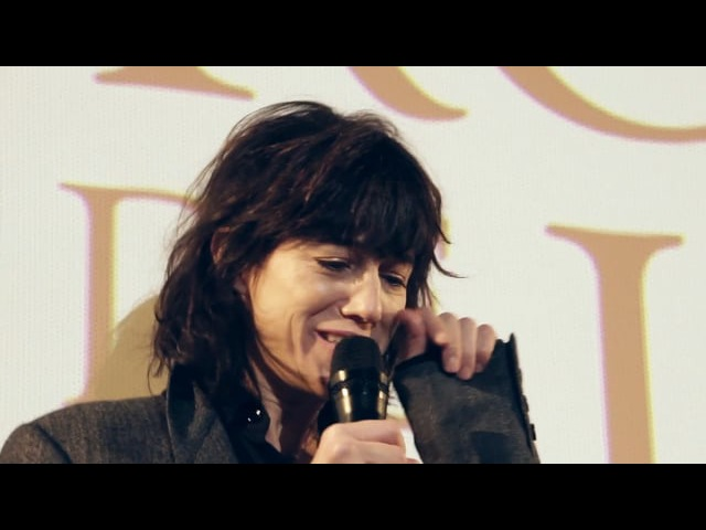La promesse de l'aube attended by Eric Barbier, Charlotte Gainsbourg and Pierre Niney - Premiere