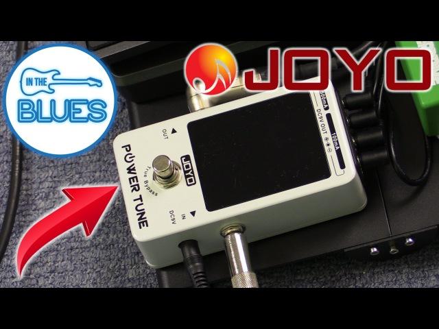 Joyo Power Tune Tuner
