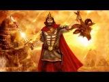 Holy Blood - I Belive in God