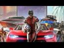 The Crew 2 - Music Video (JABBAWOCKEEZ x Tiësto - BOOM with Gucci Mane Sevenn)