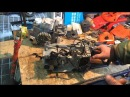 !Экспресс ремонт поршневой на китайской бензопиле ...!