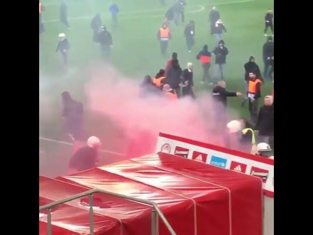 Olympiakos vs AEK 04022018
