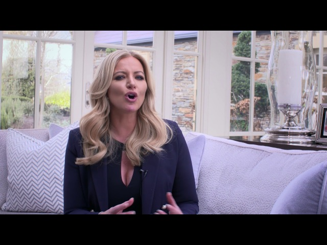 Baroness Michelle Mone of Mayfair OBE Introduction to Equi