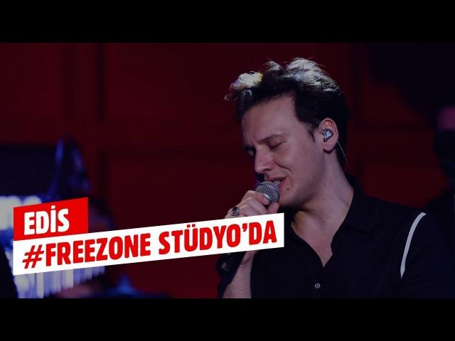 FreeZoneStüdyo Edis-Bir Derdim Var Performansı