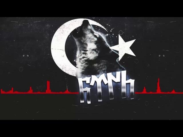 Ozan Erhan Çerkezoğlu - Ordu Marşı - (Ülkücü Şarkılar)