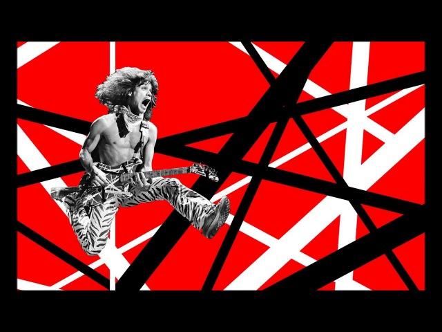 Guitar Rig 5 Van Halen