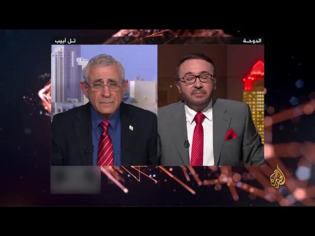 Aljazeera debate over Jerusalem following Trump's recognition of it as Israel's capital