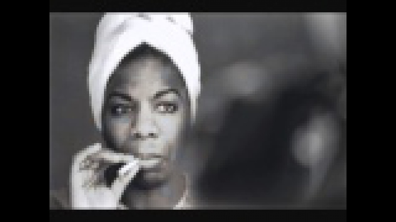Baltimore (Live) - Nina Simone