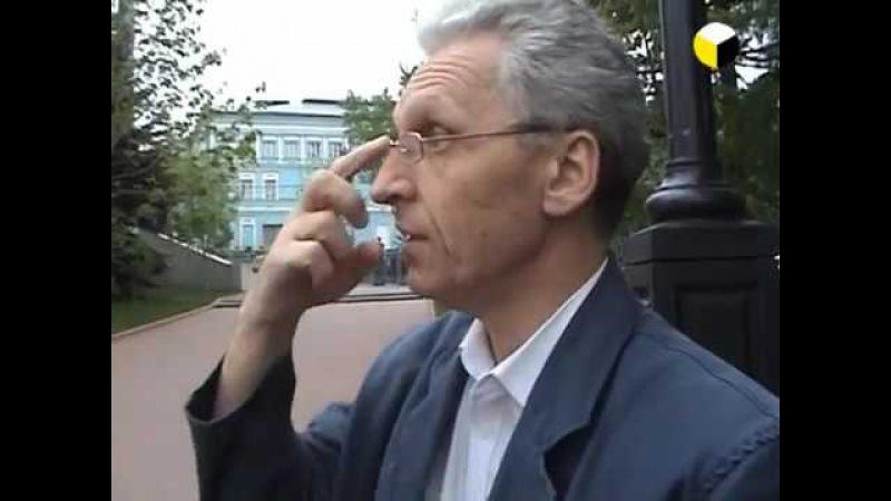МИР ЭЛЕКТРОННОГО РАБСТВА часть 2 2012