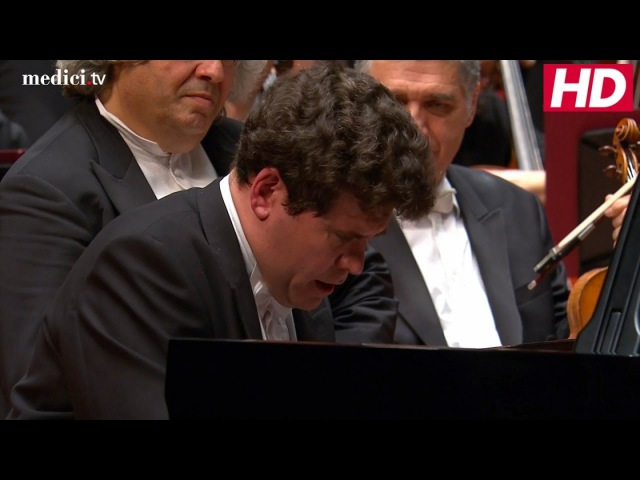 Denis Matsuev - Grieg / Ginzburg: Peer Gynt In the Hall of the Mountain King