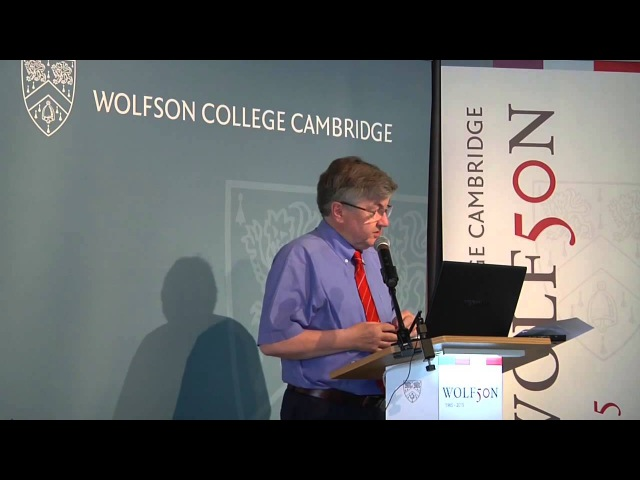 Richard Evans - History since the Sixties from Social Science to the Global