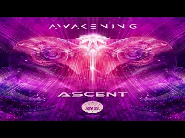 ASCENT, MERLIN LYDIA DELAY - Wheel of Samsara (Original Mix)