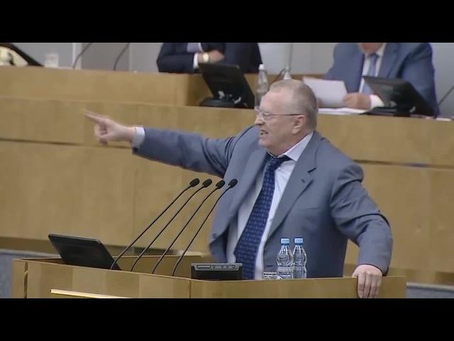 Собчак реагирует на заявление Жириновского о женщине со Старого Арбата