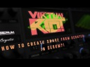 Virtual Riot Creating a snare from scratch in Serum Serum Tutorial