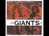 Stan Getz, Gerry Mulligan, Harrie Edison &amp Oscar Peterson Trio - When Your Lover Has Gone