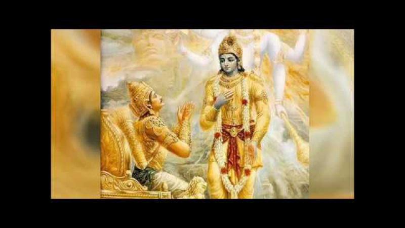 ಭಗವದ್ಗೀತೆ - ಮೂರನೇ ಅಧ್ಯಾಯ - ಕರ್ಮಯೋಗ (Bhagavad Gita)