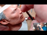 Man With No Name (Clint Eastwood) Patreon Sample - PF 14 scale statue painting skin detail tutorial