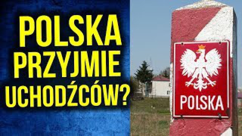 PIS Się Złamał? Polska Przyjmie Uchodźców i Odpuści Reparacje od Niemiec za spokój w Unii?