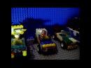 Лего мультик про динозавров №1 stopmotion