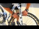 Безвоздушные Колеса Велосипед с Нанопокрышками