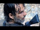 TWD - HELICOPTER! Rick sees it! 8x05 the walking dead season 8 episode 5 twd 8x5 rick helicopter