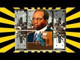 FDD Noise - Scott Joplin - Entertainer