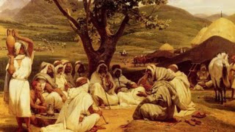 Взаимоотношения турок и арабов в Османском государстве и в наши дни