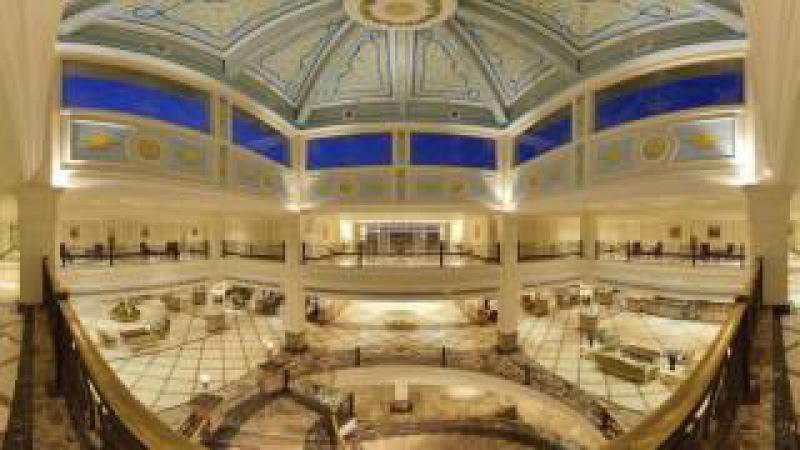 IL Mercato Hotel Spa - Sharm El Sheikh - Egypt