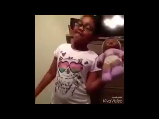 Ms. Keisha Vine (FULL VIDEO)