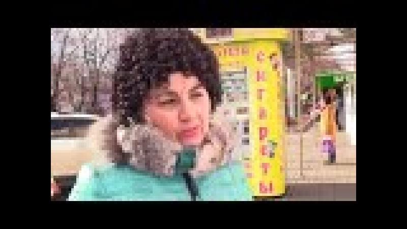 """""""Не слежу и всем сердцем ненавижу Украину"""" – Опрос жителей Донецка"""