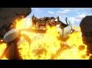 『フルメタル・パニック!IV』第2弾PV