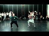 CRAZY - Ricki Lee - Choreography by Marko Panzic