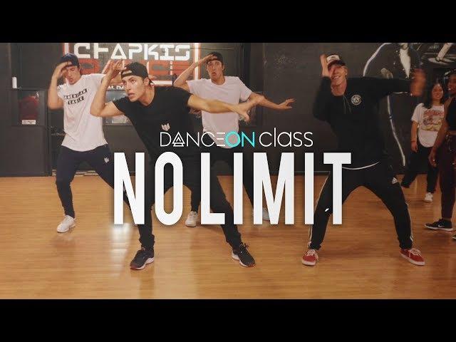 G-Eazy - No Limit ft. A$AP Rocky Cardi B   The Williams Fam Choreography   DanceOn Class