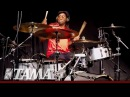 TAMA Hyper-Drive Duo - Robert Sput Searight